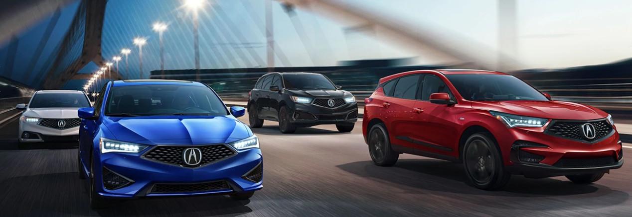 Get Jeffrey Acura Used Cars