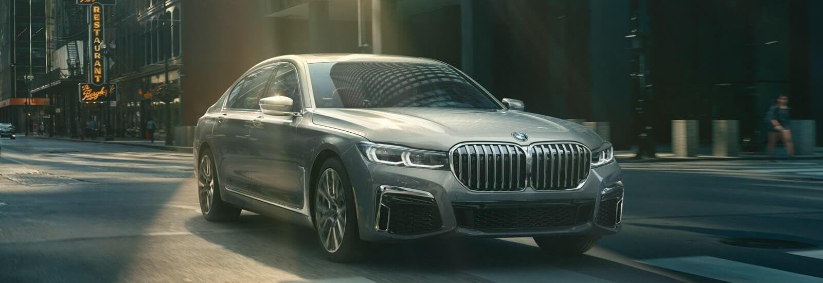 2021 BMW 7 Series for Sale near Peoria, AZ
