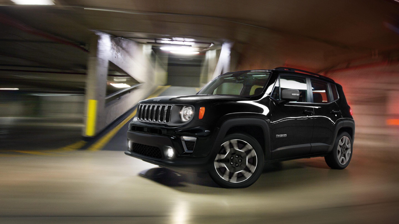 2020 Jeep Renegade Lease Near Cliffside Park Nj