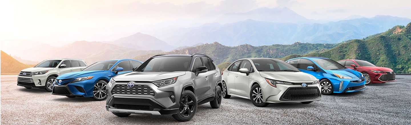 About Our Car Dealership In Lewiston Id Rogers Toyota Of Lewiston