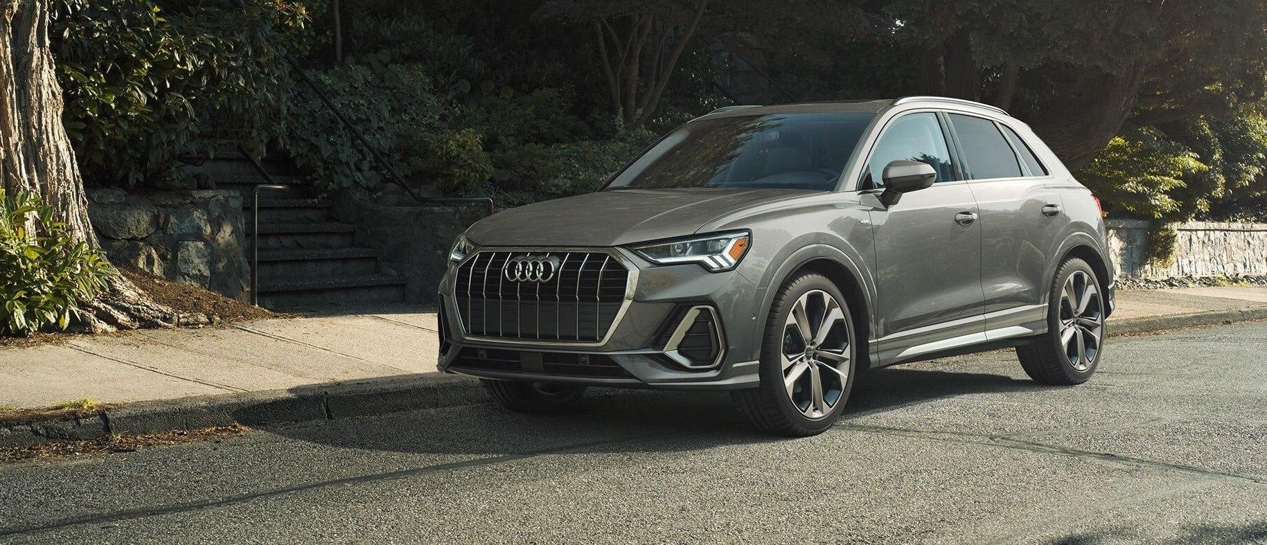 2021 Audi Q3 Lease Near Long Island Ny