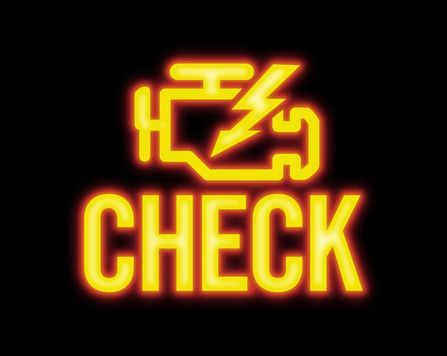 Mazda Check Engine Light Service Near Bellevue