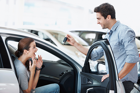Find Your Dream Hyundai Vehicle at Pohanka Auto Group
