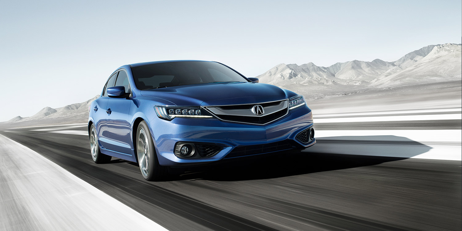 Certified Pre-owned Acura Vehicles for Sale near Washington, DC