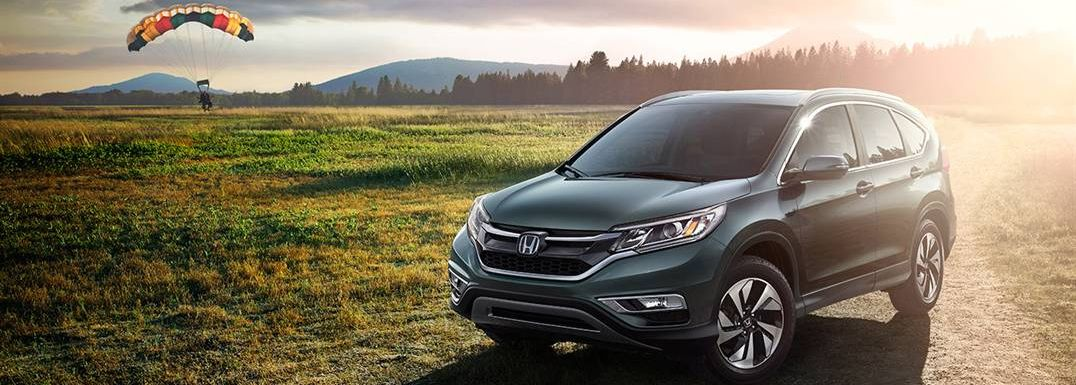 2016 Honda CR-V for Sale near Arlington, VA