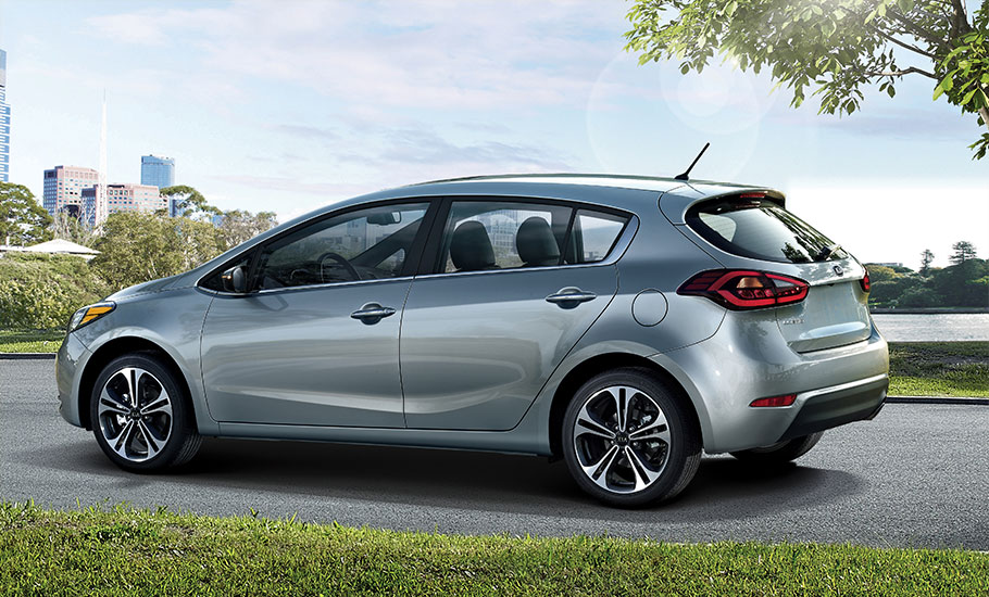 2016 kia forte in colorado springs at phil long. Black Bedroom Furniture Sets. Home Design Ideas