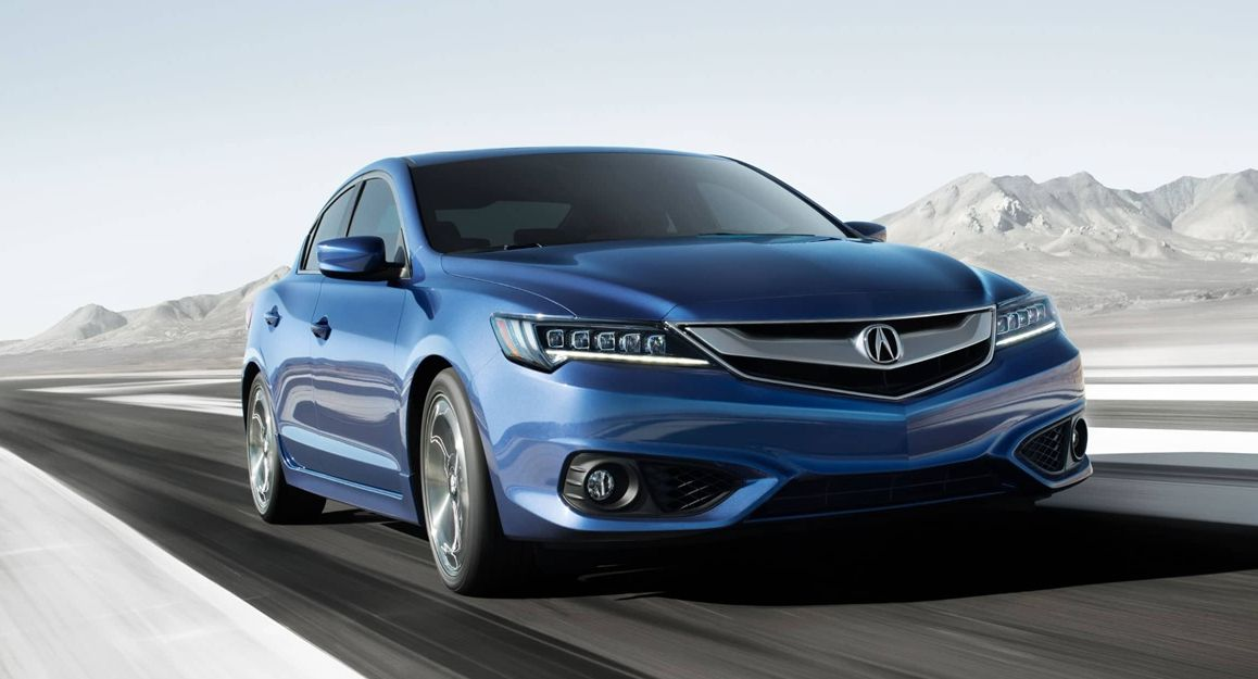2017 Acura ILX for Sale in Chantilly, VA