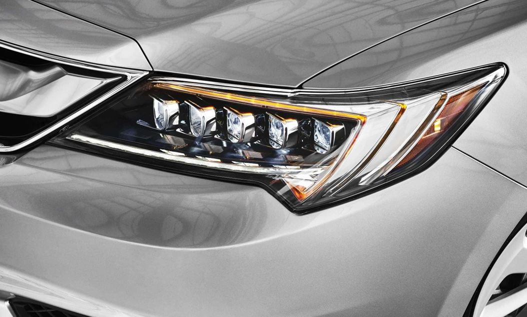 Acura ILX Jewel Eye® LED Headlights