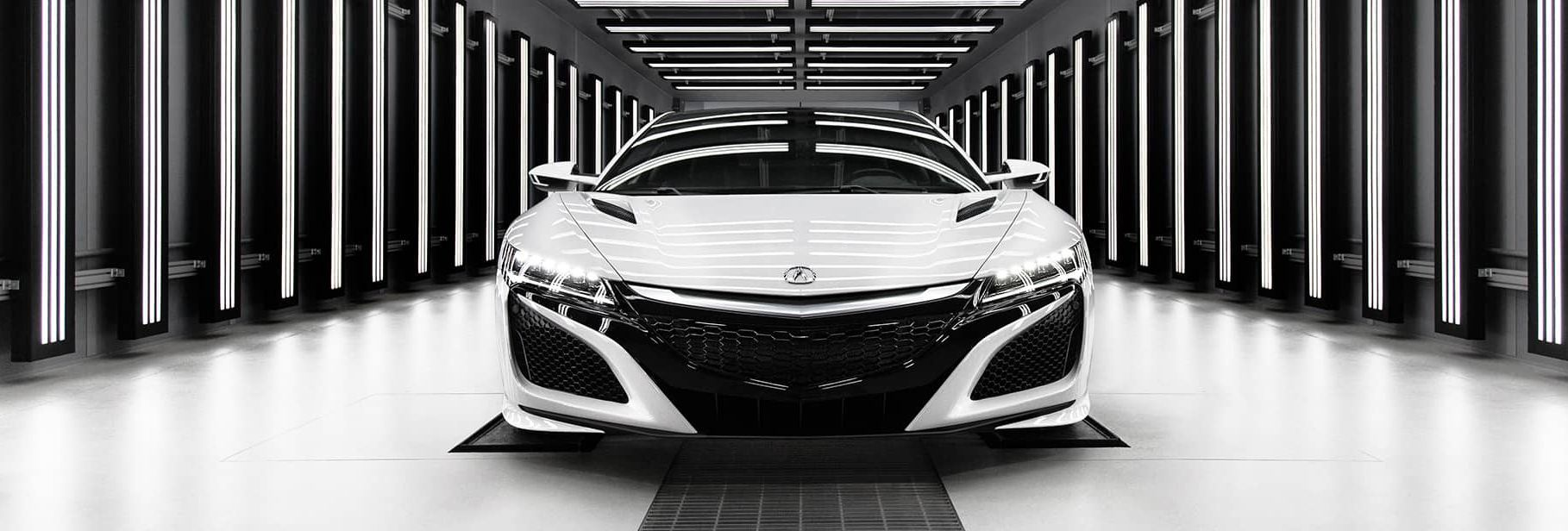 2017 Acura NSX for Sale in Chantilly, VA