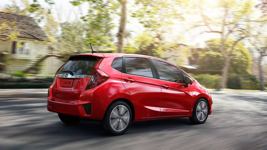 2016 Honda Fit Vs. 2016 Toyota Yaris Near Laurel, ...