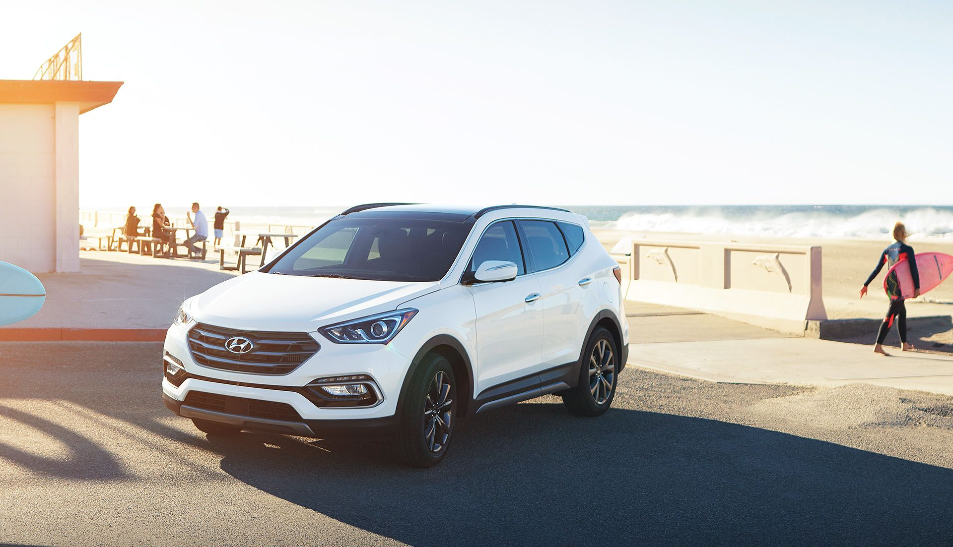 2017 Hyundai Santa Fe Sport for Sale near Washington, DC