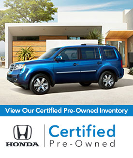 Certified Pre Owned Honda >> Certified Pre Owned Honda Cars For Sale Buy Certified