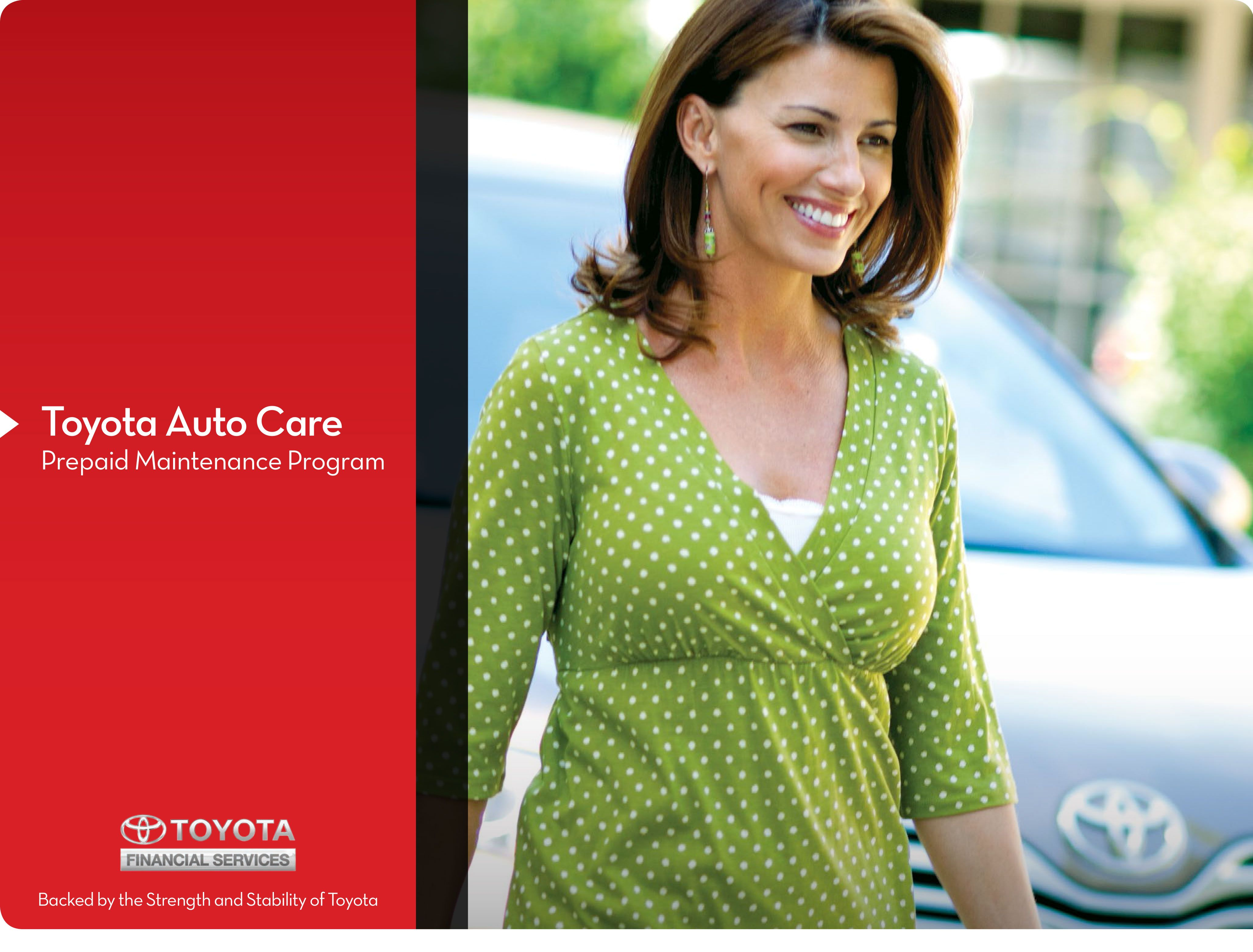Toyota Auto Care The WOW Starts Now Toyota of Tri Cities