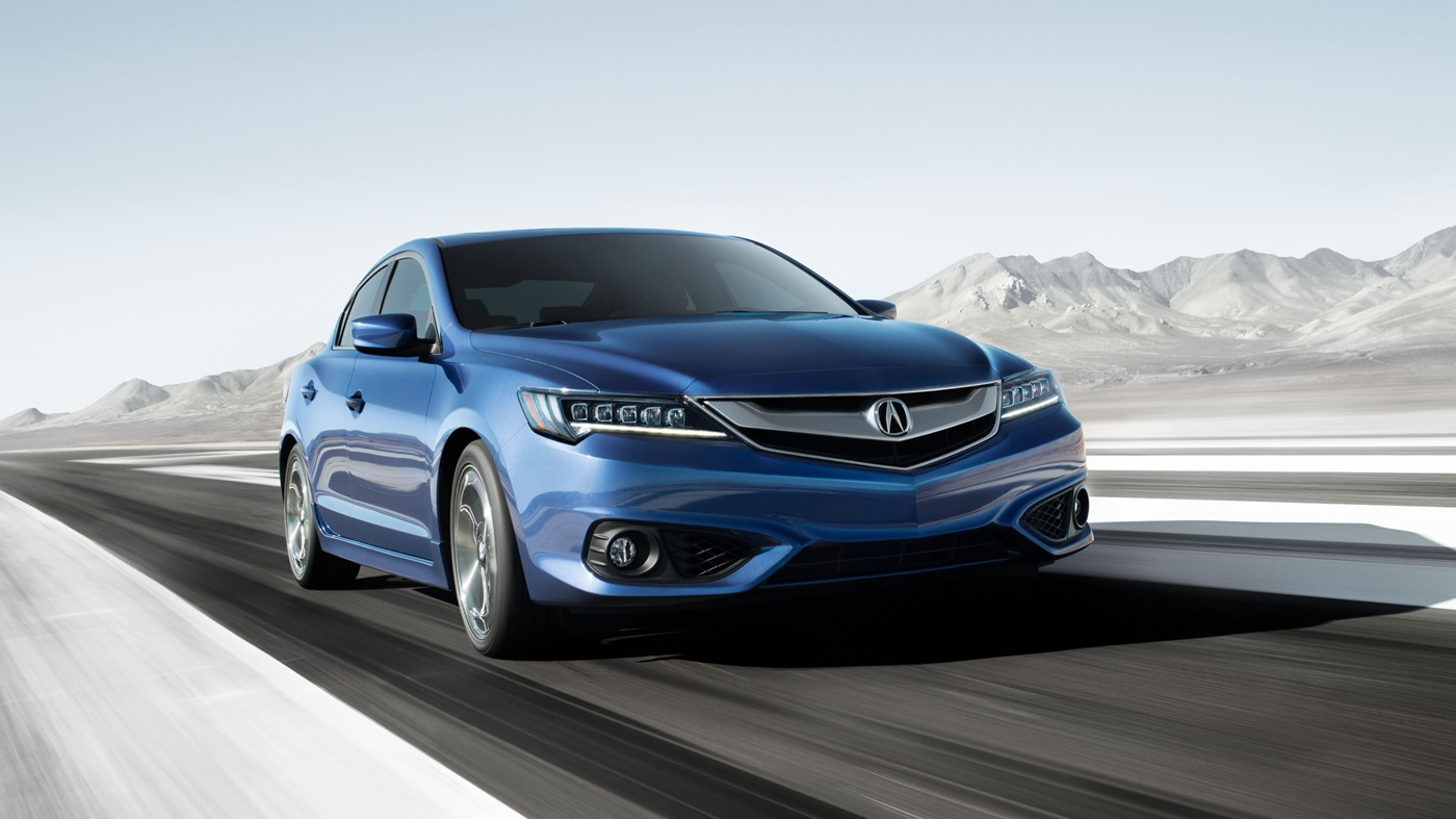 Acura ILX For Sale Near Alexandria VA Pohanka Acura - 2018 acura tl type s for sale