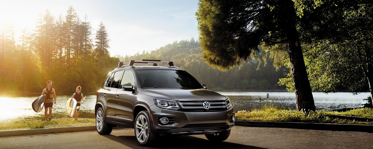 2016 VW Tiguan for Sale near Washington, DC