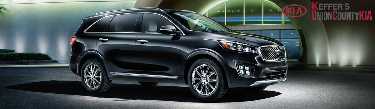 Kia SUVs for Sale in Monroe NC