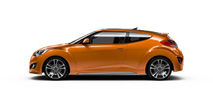 Get info on the Hyundai Veloster, available to Springfield, IL drivers from Green Hyundai