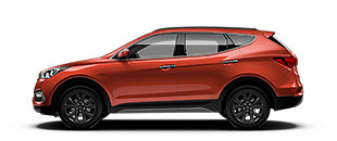 Learn everything you need to know about the Hyundai Santa Fe Sport, avaialble from Green Hyundai to everyone in the Springfield, IL area