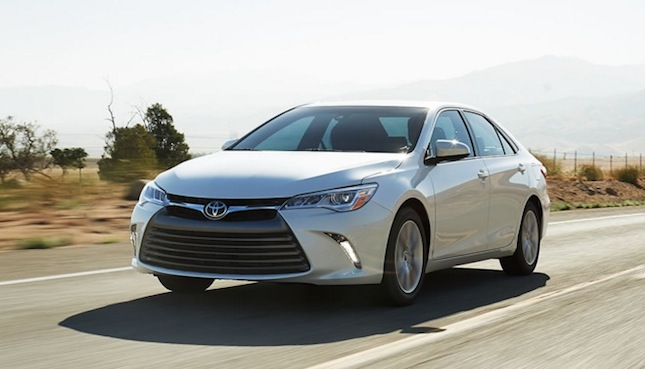 Toyota Dealer Nj >> 2017 Toyota Camry In New Jersey Toyota Dealer Nj