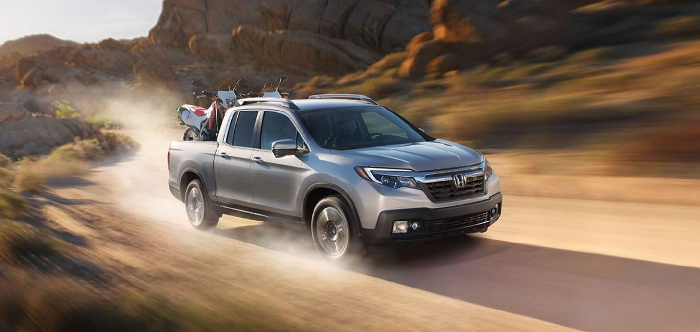 2017 Honda Ridgeline for Sale near Baltimore, MD