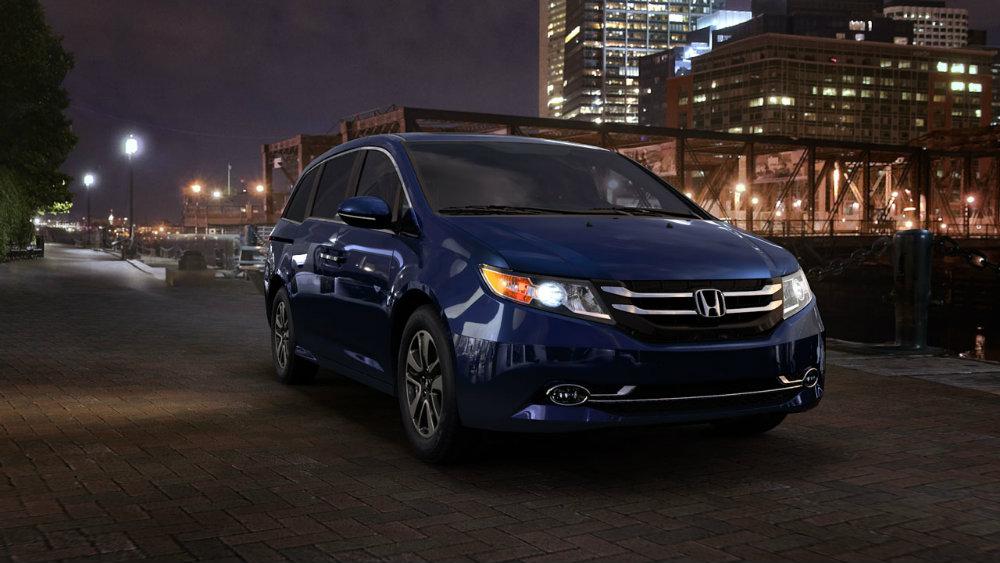 Honda Odyssey Maintenance Schedule Houston Auto Repair