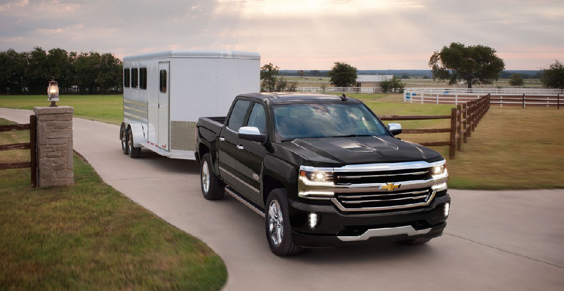2017 Chevrolet Silverado 1500 for Sale in Chantilly, VA