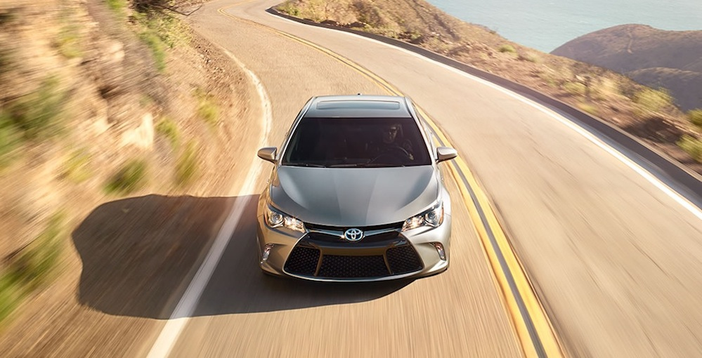 Toyota Dealer Nj >> 2017 Toyota Camry Hybrid In New Jersey Toyota Dealer Nj