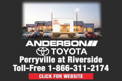 Spanish speaking consultants at Anderson Toyota