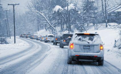 Winterize Your Car in Fredericksburg, VA - Pohanka Honda of