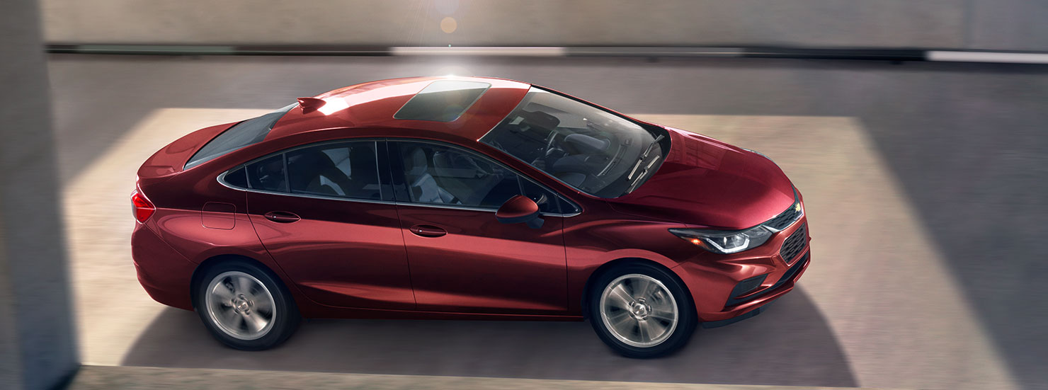 2017 Chevrolet Cruze for Sale near Annandale, VA,