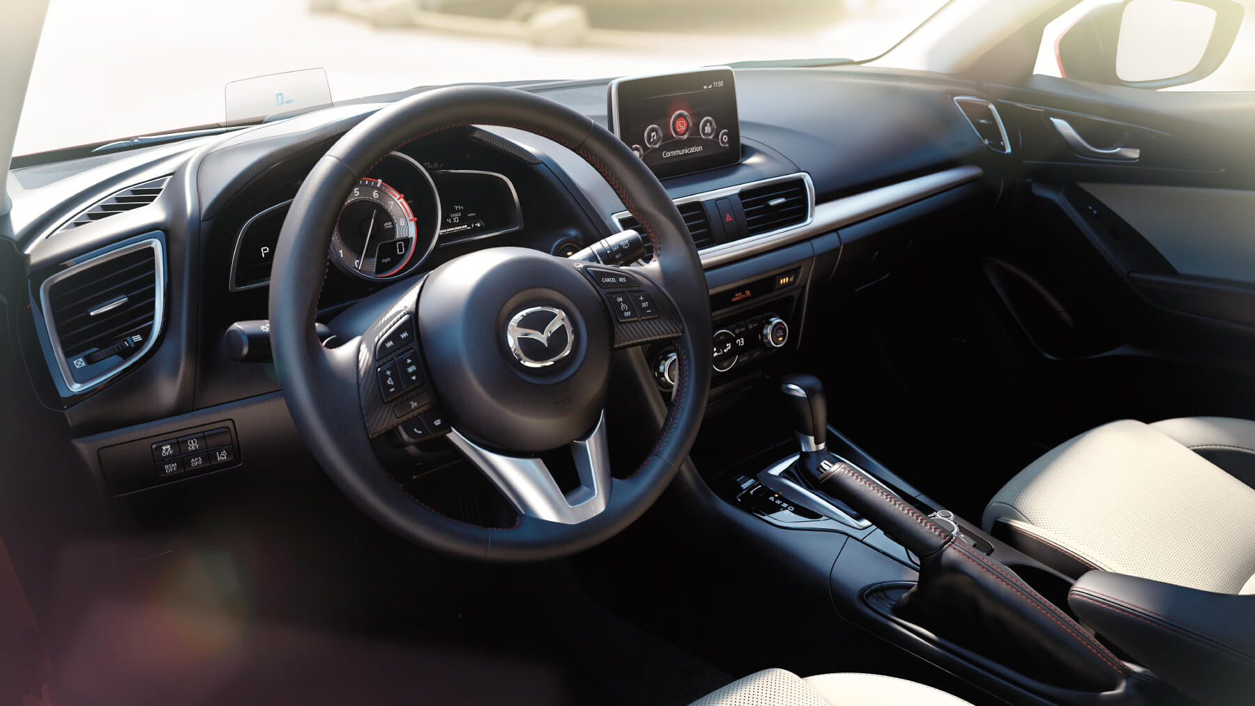 2016 Mazda3 for Sale near Baytown, TX