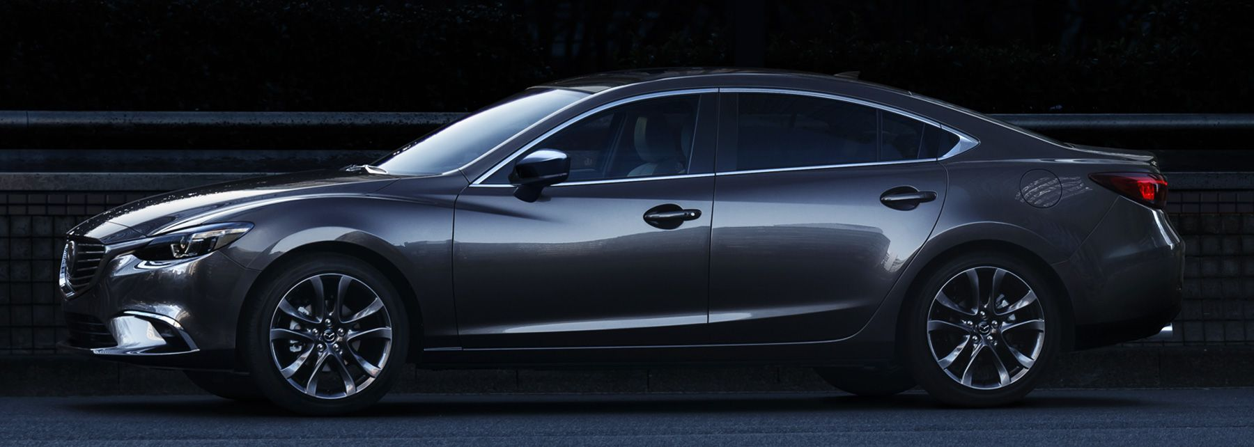 2017 Mazda6 Vs 2017 Chevy Malibu Near Columbia, SC