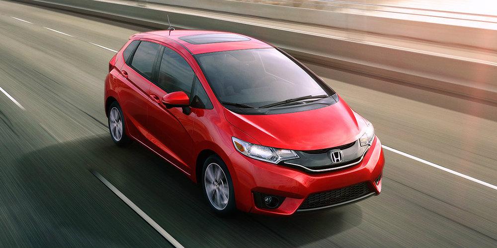 Honda Fit Maintenance Schedule