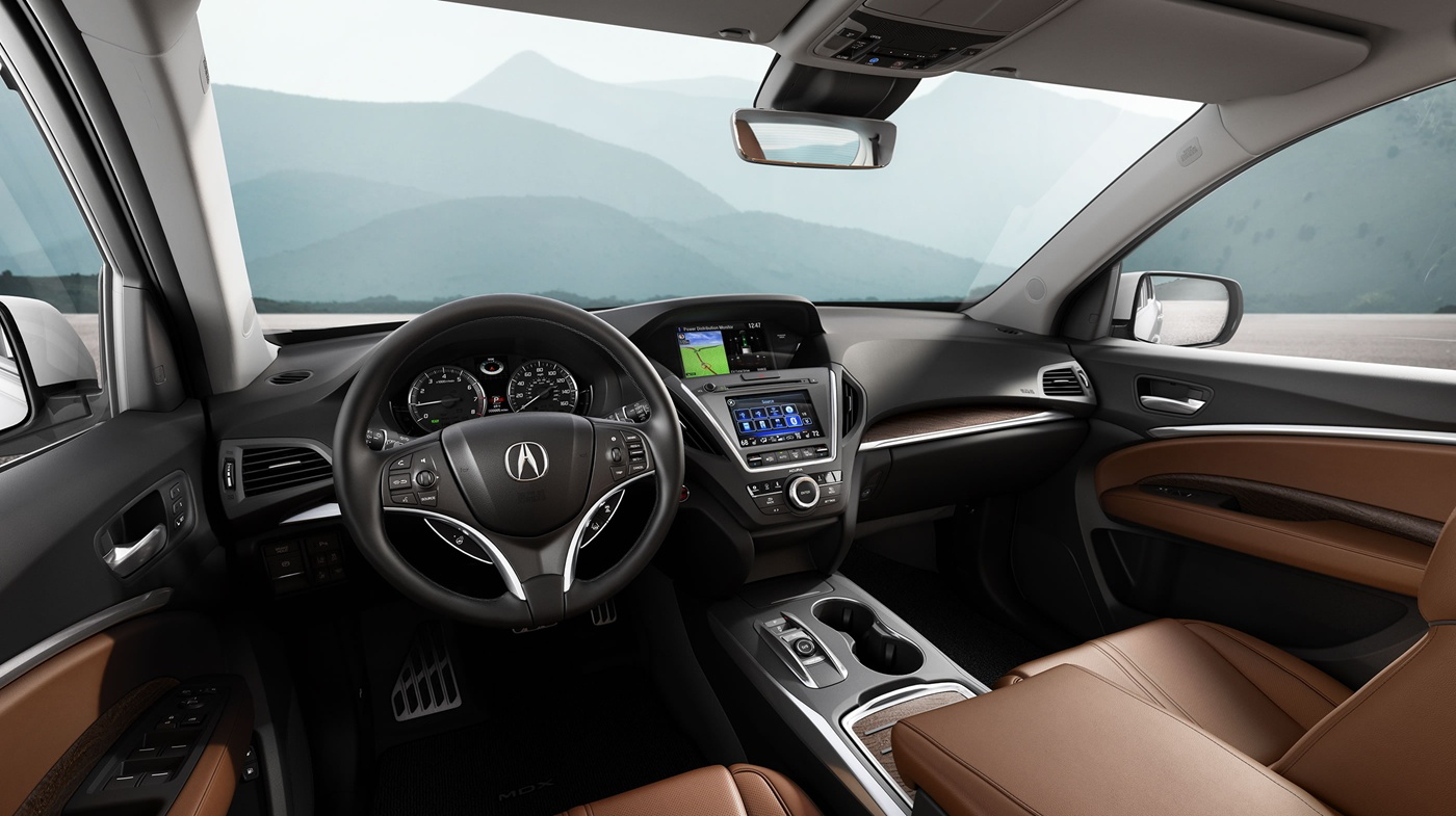 Acura Mdx For Sale >> 2017 Acura Mdx For Sale Near Waukesha Wi Acura Of Brookfield