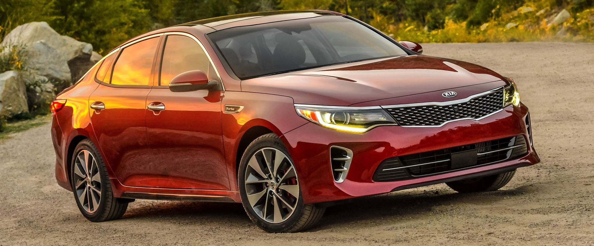blue drive sedan family optima kia heaven limited c sxl sx my he quick review said
