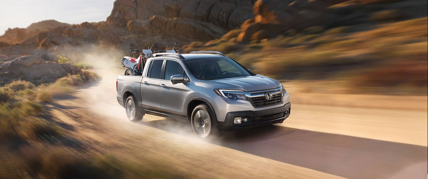 2017 Honda Ridgeline for Sale near Tysons Corner, VA