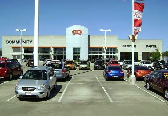 Kia Dealer Houston TX New & Used Cars for Sale near ...