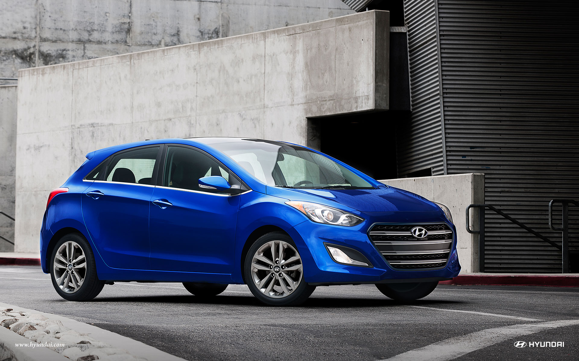 2017 Hyundai Elantra GT for sale in Capitol Heights, MD - Pohanka ...