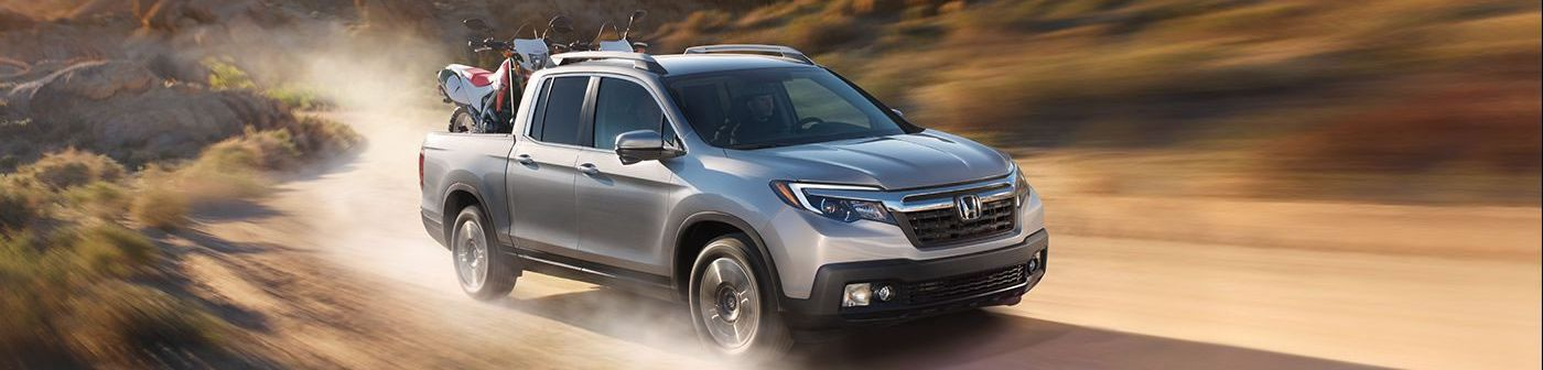 2017 Honda Ridgeline for Sale near Clinton, MD