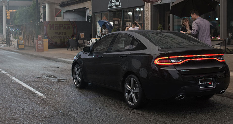 2016 Dodge Dart for Sale in Midwest City, OK - David Stanley