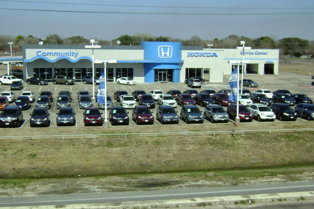 Contact our Honda dealer serving Houston