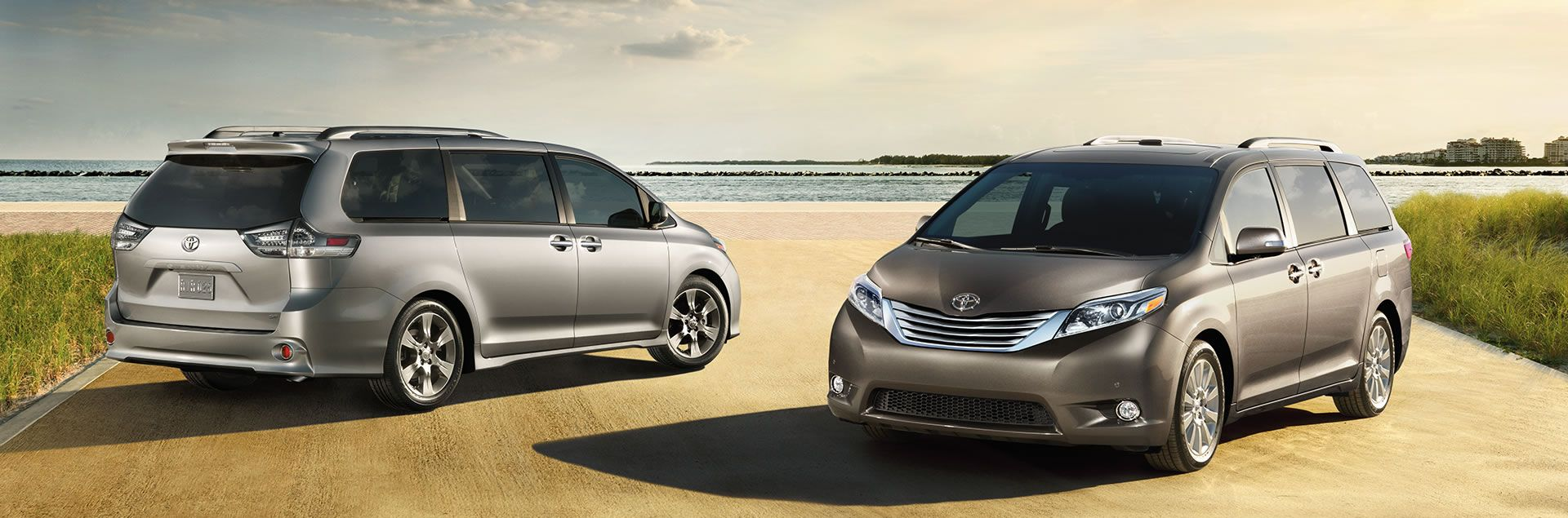 2017 toyota sienna for sale near st louis mo