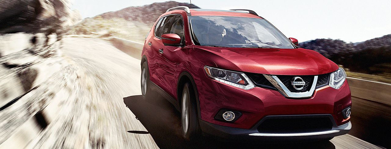 2017 Nissan Rogue Lease Deals Near Hamilton, NJ