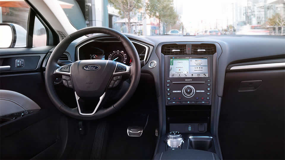Ford Fusion For Sale Near Me >> 2017 Ford Fusion For Sale Near Chicago Il Golf Mill Ford