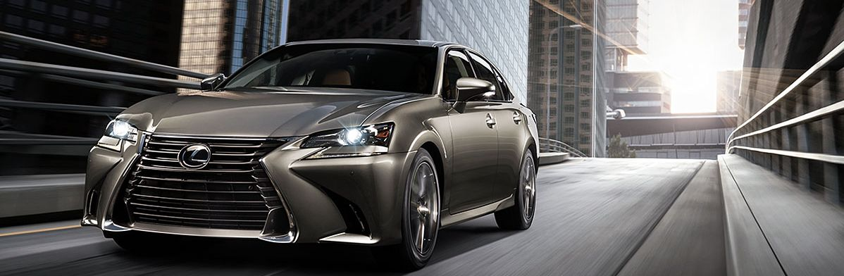 2016 Lexus GS 350 for Sale in Chantilly, VA
