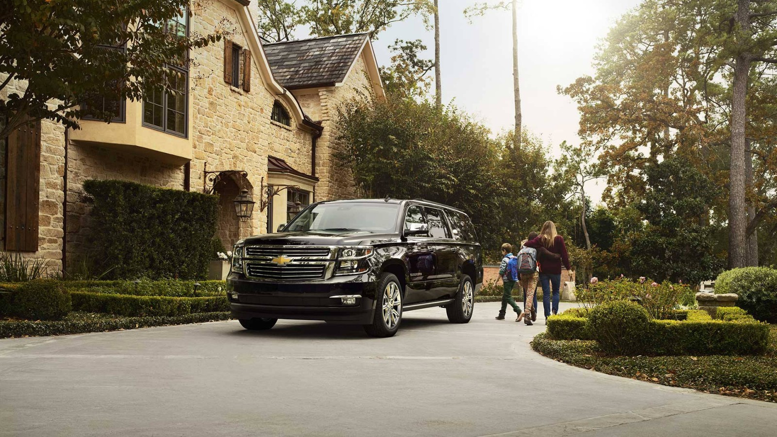 2017 Chevrolet Suburban for Sale in Chantilly, VA