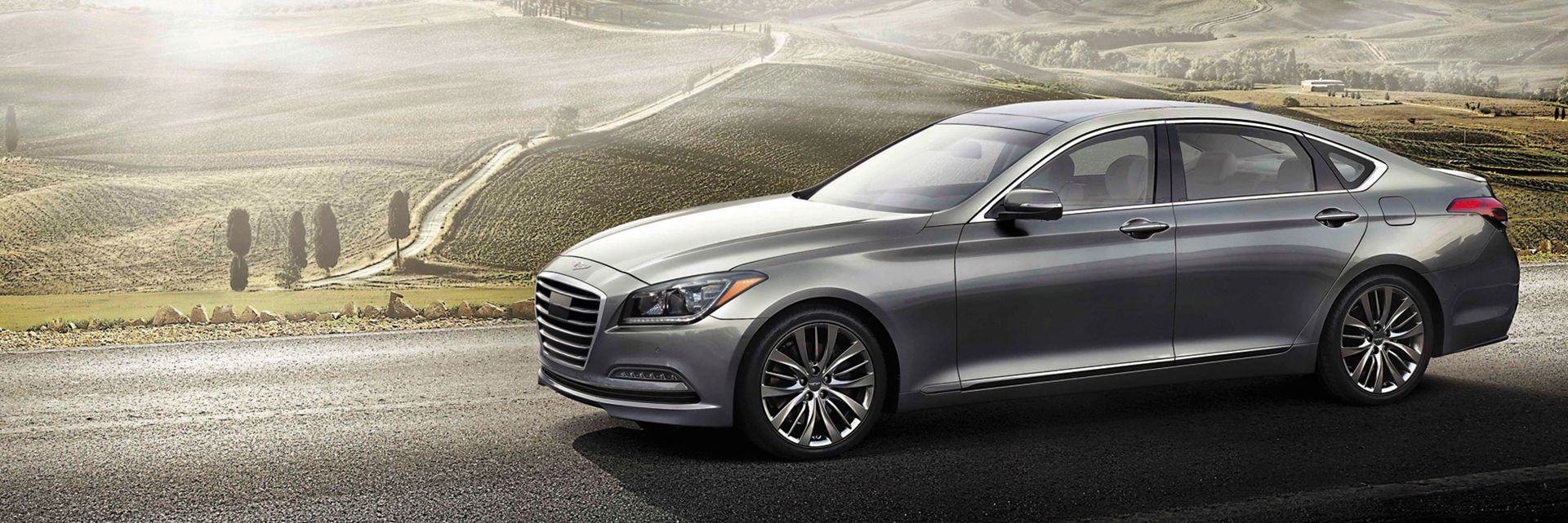 2017 Genesis G80 for Sale in Chantilly, VA