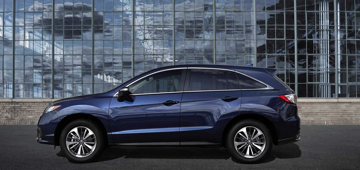 2017 Acura RDX for Lease in Chantilly, VA