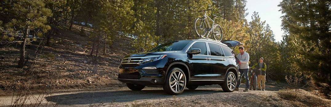 2017 Honda Pilot for Sale near Washington, DC