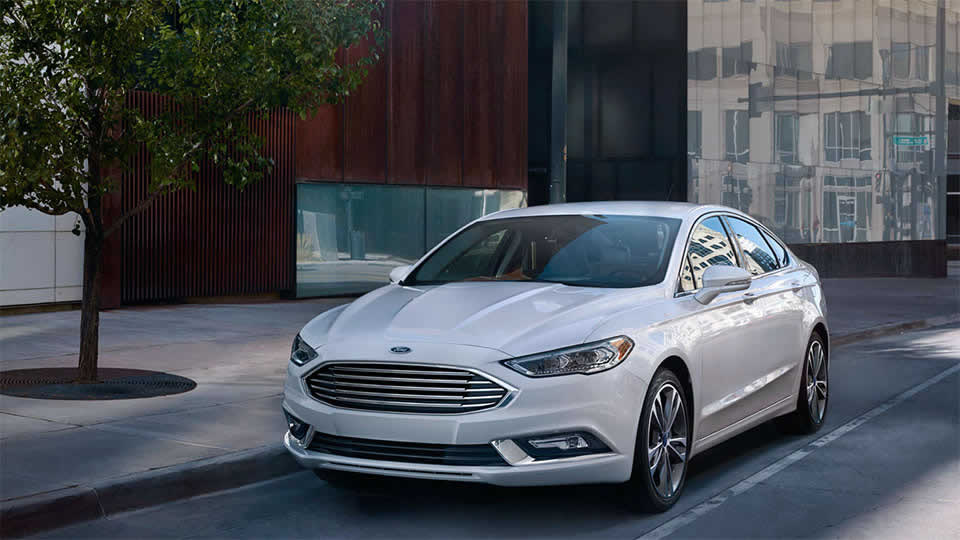 Ford Fusion For Sale Near Me >> 2017 Ford Fusion For Sale Near Norman Ok David Stanley Ford